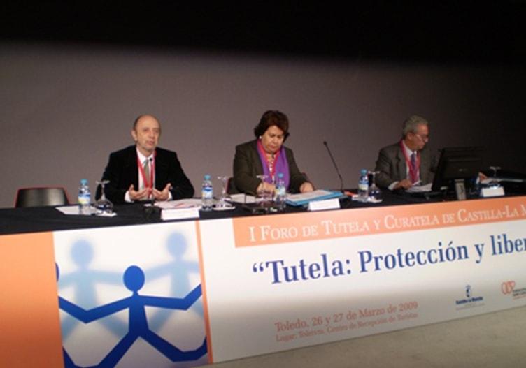 Congresos y reuniones - TurEvent