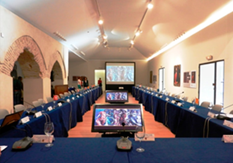 Congresos y reuniones turevent