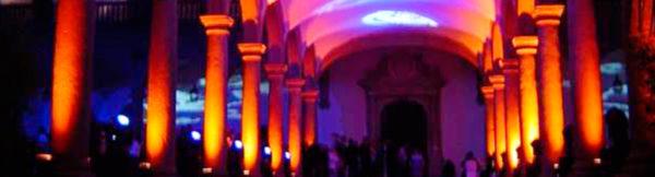 Actos, eventos y exposiciones de arte - TurEvent